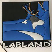 Lapland-magneetti, sininen