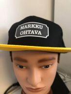 Markku Ohtava -lippis
