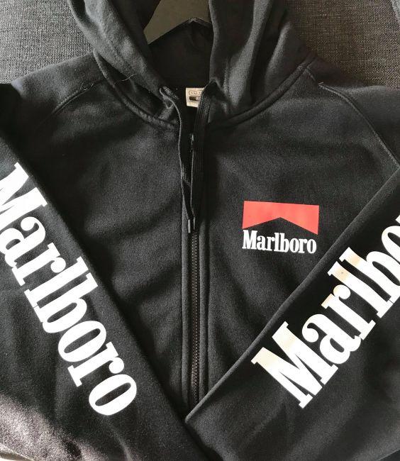 Marlboro Hinta 2021