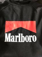 Marlboro-vetoketjuhuppari
