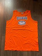 North State -hihaton t-paita