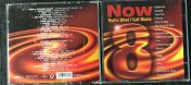 Eri esittäjiä : NOW That´s what I call music, 2CD (käytetty)