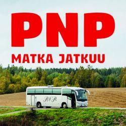 PNP : Matka jatkuu