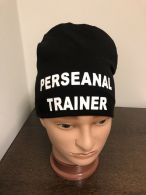 PERSEANAL TRAINER-pipo