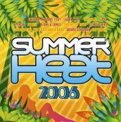 Eri esittäjiä : Summer Heat 2006
