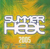 Eri esittäjiä : Summer Heat 2005