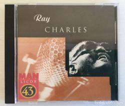 Ray Charles -cd