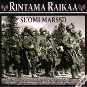 Rintama raikaa - Suomi marssii