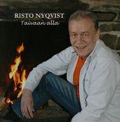 Risto Nyqvist : Taivaan alla