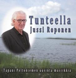 Jussi Roponen : Tunteella
