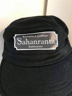 Sahanranta-lippis