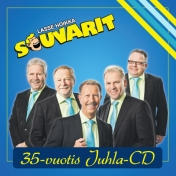 Souvarit : 35 v. juhla-albumi
