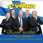 Lasse Hoikka & Souvarit : Kaunis maailma, 2CD