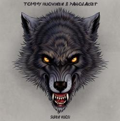 Tommy Huovinen : Suden vuosi