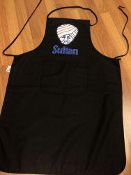 SULTAN-grilliessu