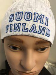 Suomi Finland -pipo