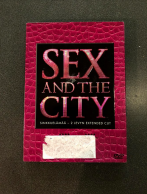 Sex in the City, 2DVD