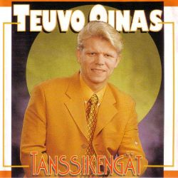 Teuvo Oinas : Tanssikengät