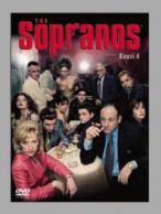 The Sopranos, tuotantokausi 4, 4DVD