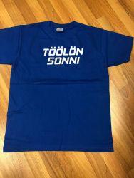 Töölön Sonni -t-paita
