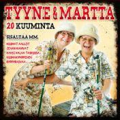 Tyyne & Martta : 20 kuuminta