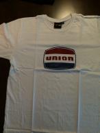 Union -t-paita, valkoinen