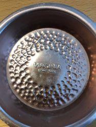 Virginia-tuhkakuppi