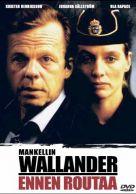 Wallander - Ennen routaa