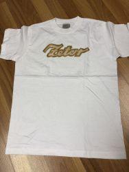 Zetor-t-paita, valkoinen